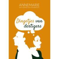 Dingetjes van dertigers van Annemarie van Heijningen